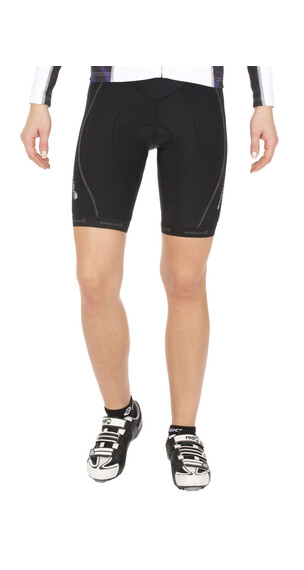 Endura Women's FS260-Pro Shorts with 600 Pad black